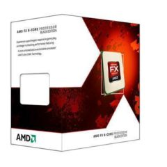 AMD FX-6300 Black Editon Six-Core