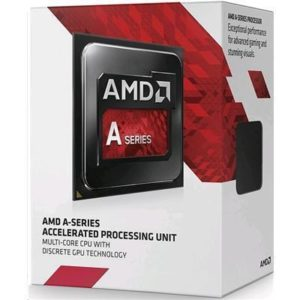 AMD A8-7600 Quad Core