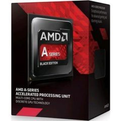 AMD A8-7650K Black Edition Quard Core