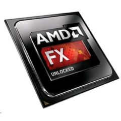 "AMD FX-8350 Eight Core ""Unlocked"""