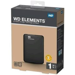 WD Elements Portable 1TB 2.5″