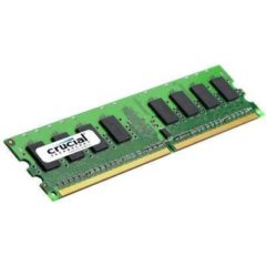 Crucial 2GB DESKTOP DDR2 667MHz