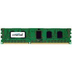 Crucial 4GB DESKTOP DDR3