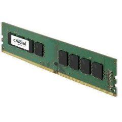 Crucial 4GB DESKTOP DDR4