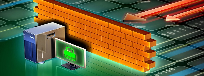 We provide the best firewall for home and businesses